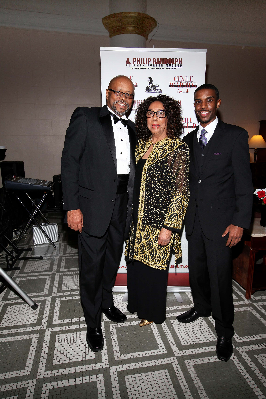 Al Martin_Dr. Hughes_D Peterson 2012 GWA Gala