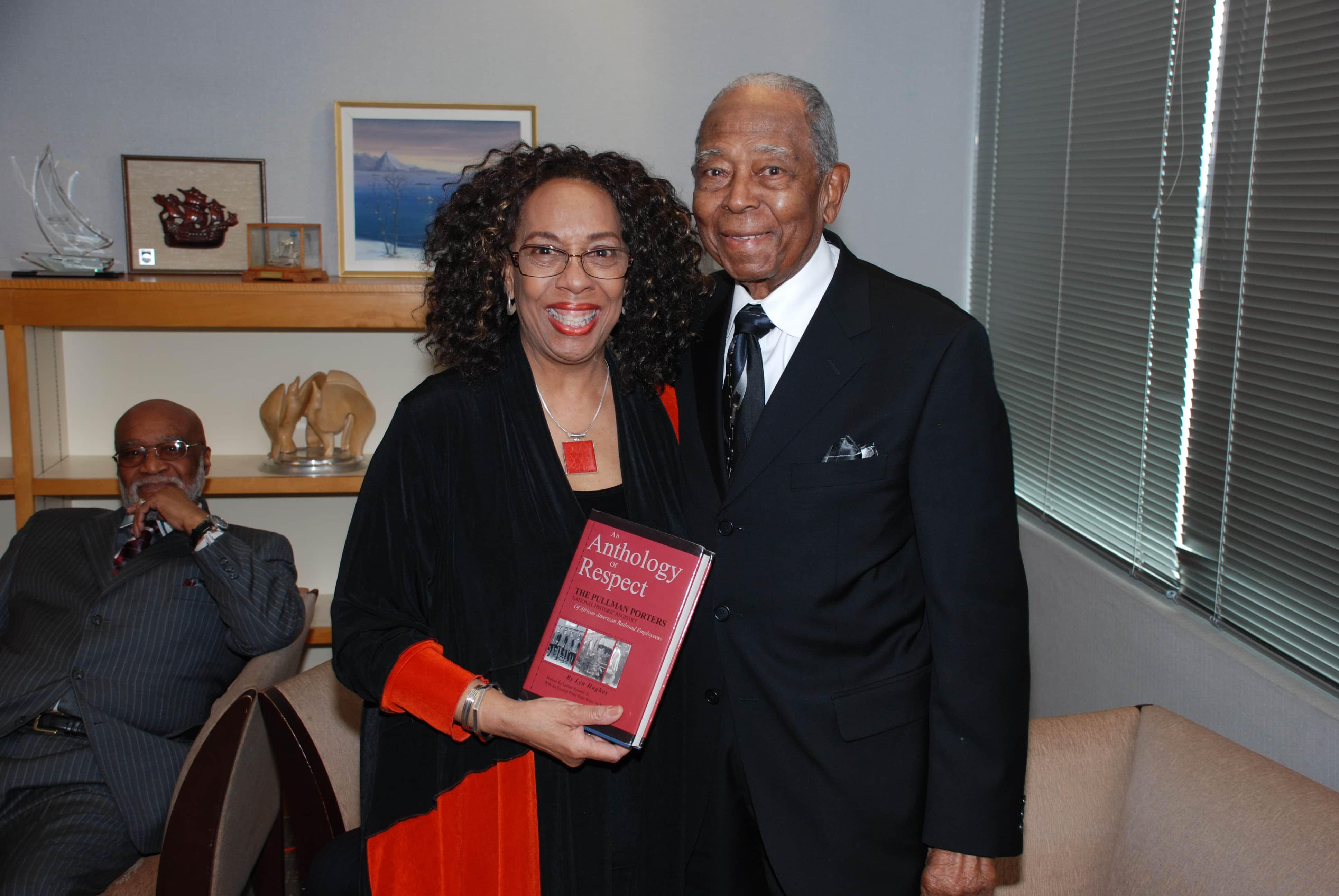 2009                  Lee Gibson & Dr Hughes